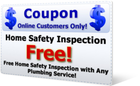 Free Home Safety Inspection
