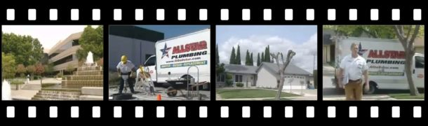 Visit our Allstar Plumbing YouTube Channel