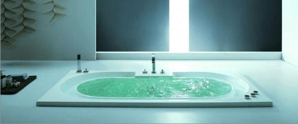 Clogged Bath Tub Usually Found In San Jose