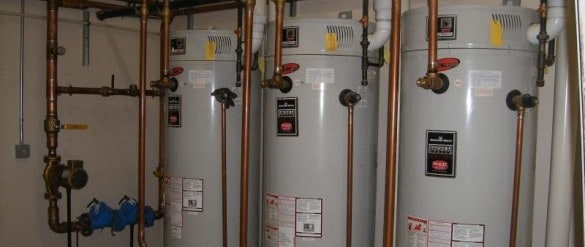 Water Heater Replacement San Jose