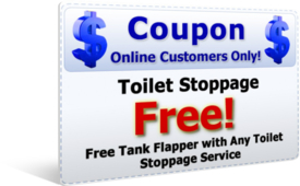 Free Toilet Flapper